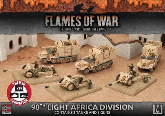 BATTLEFRONT : la 90 ème division légère allemande pour l' Afrique A_all11