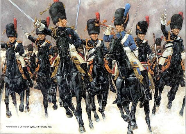 Grenadiers à cheval GI Gre10