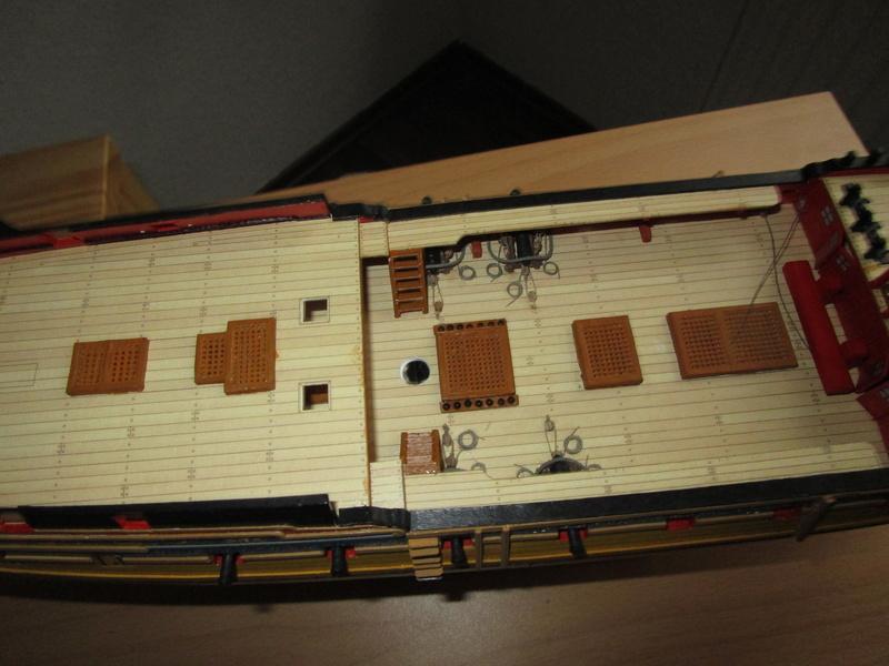 HMS Mercury von Shipyard  gebaut von Lothar - Seite 3 15410