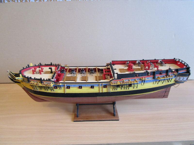 HMS Mercury von Shipyard  gebaut von Lothar - Seite 6 27710