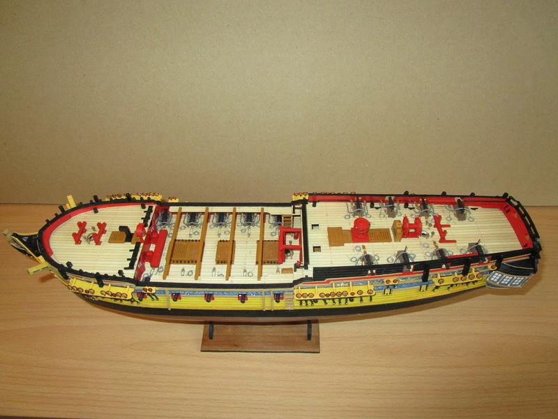 HMS Mercury von Shipyard  gebaut von Lothar - Seite 6 27810