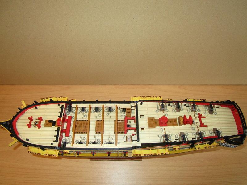 HMS Mercury von Shipyard  gebaut von Lothar - Seite 6 27910