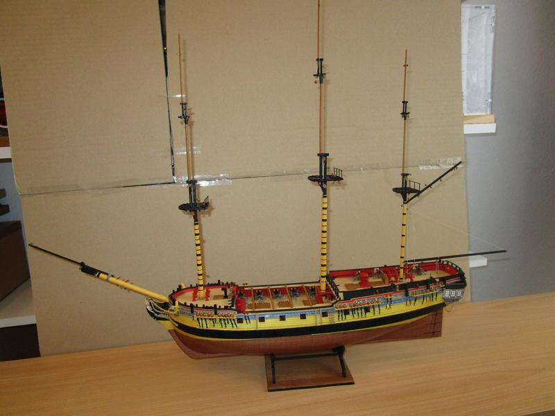 HMS Mercury von Shipyard  gebaut von Lothar - Seite 6 29511