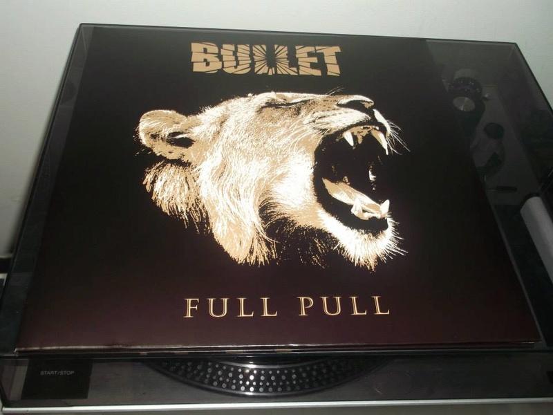 Playlist d'Octobre et Novembre - Ca sent le manque d'inspiration... - Page 6 Bullet13