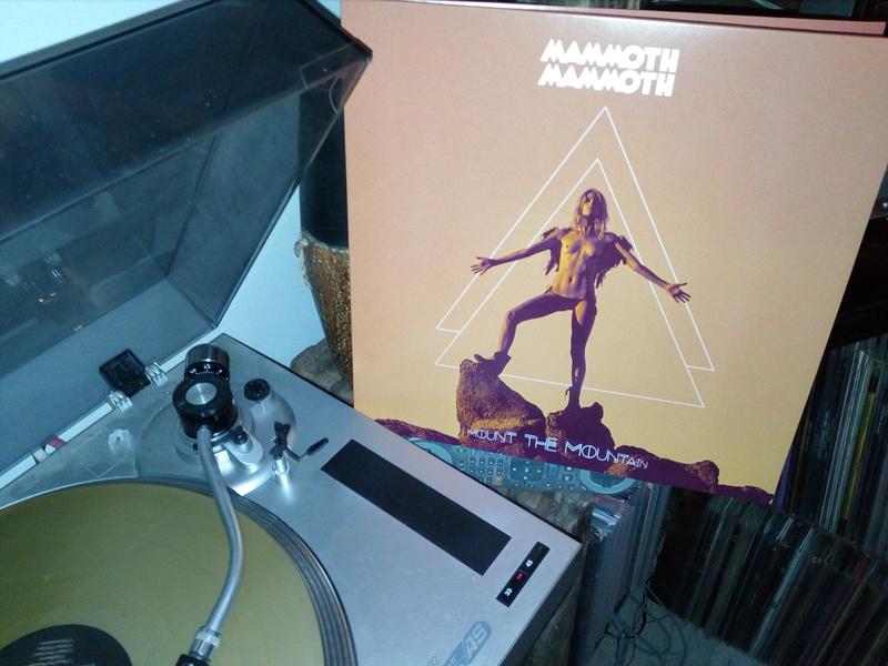 Playlist de Mars, la playlist rouge ? Mammot31