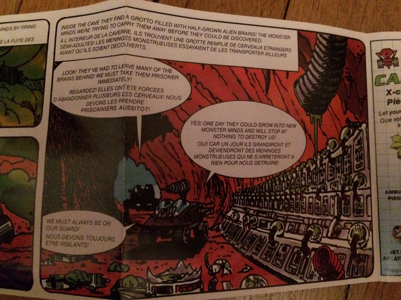 Jayce et les conquérants de la lumière - Page 6 Img_5318