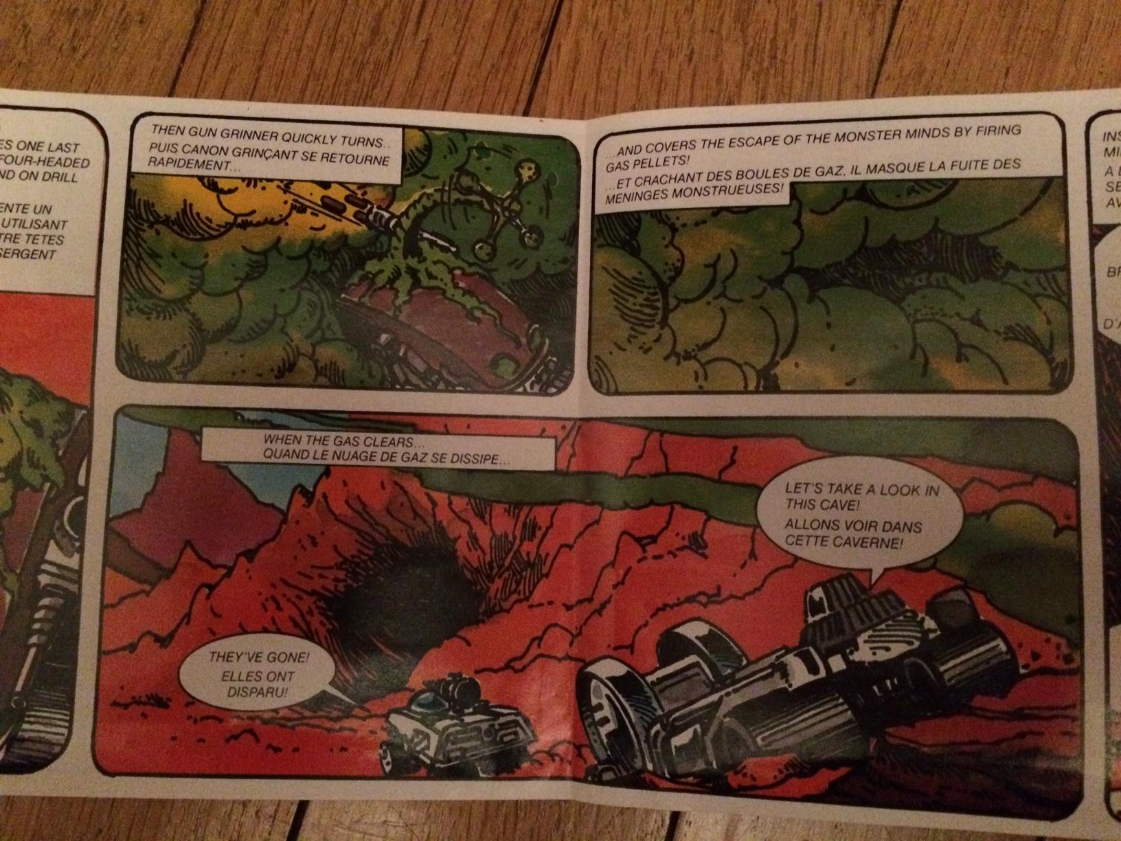 Jayce et les conquérants de la lumière - Page 6 Img_5320