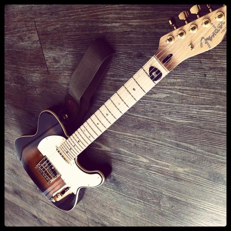 Vends Fender Richie Kotzen Telecasters  Img_1910