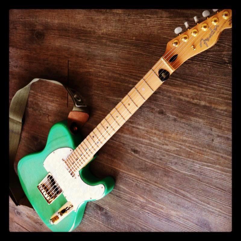 Vends Fender Richie Kotzen Telecasters  Img_1912