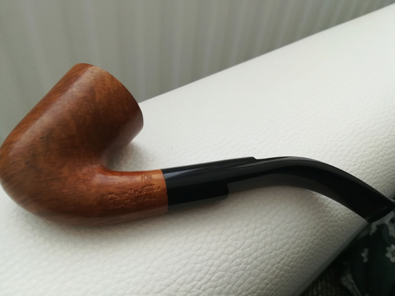 Caminetto Pipe110