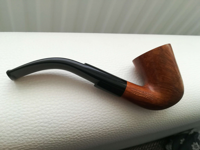 Caminetto Pipe210