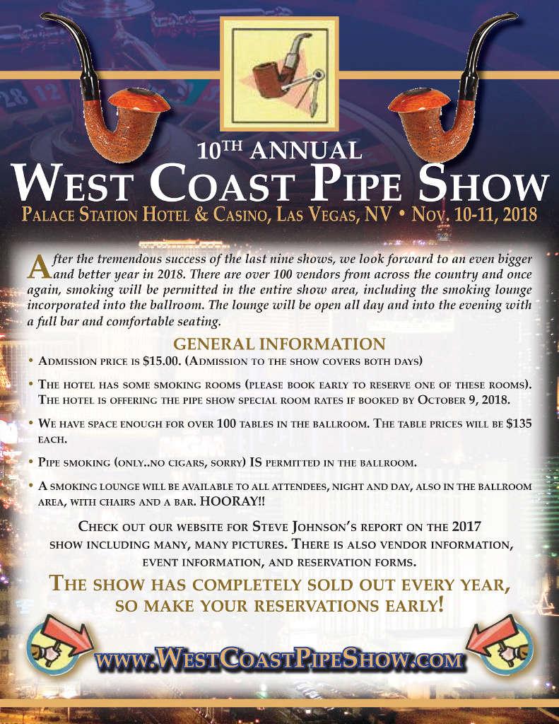 Las Vegas Show - November 10 & 11 2018 Wcps2010