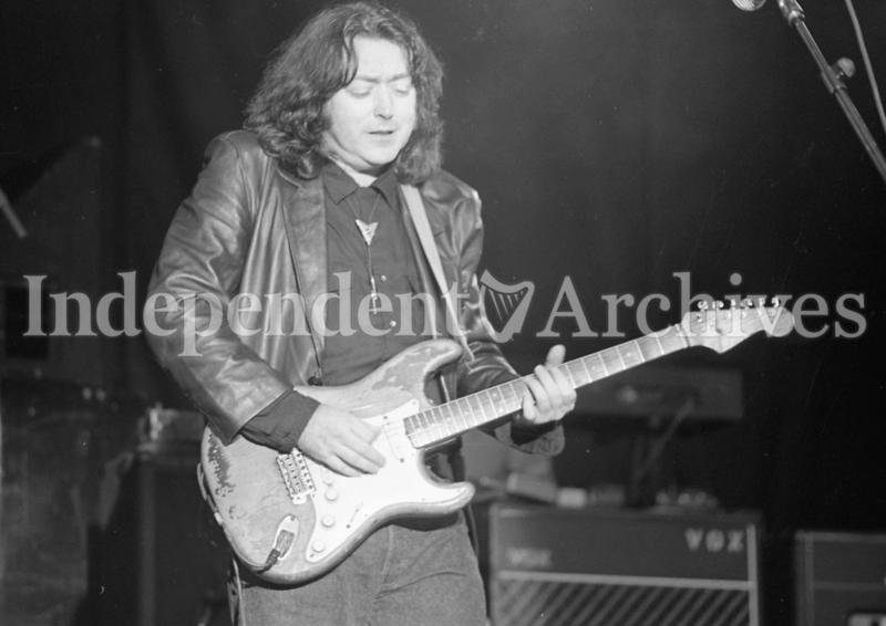 College Green, Dublin 15 août 1992 Captur32