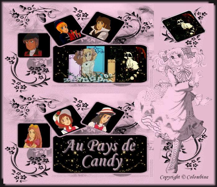 Vote défi spécial semaine de Candy (26/02 au 4/03) Candy111