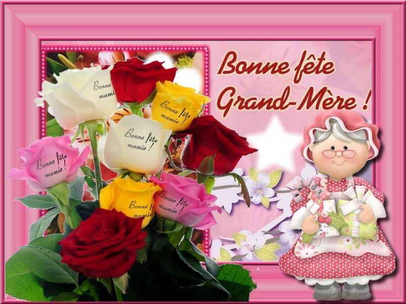 Vote sur le thème Fête des Grands-mères Ysatis13