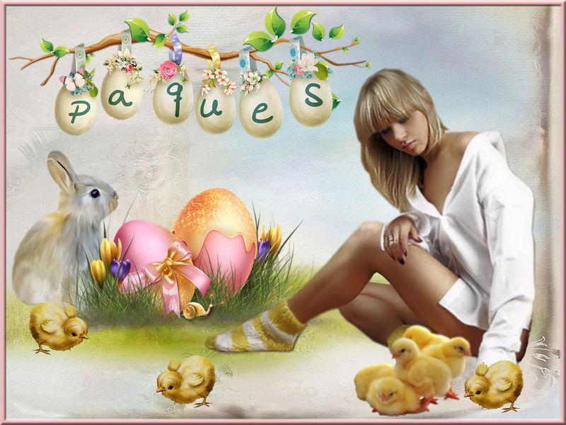Vote concours Fêtes de Pâques  Ysatis22