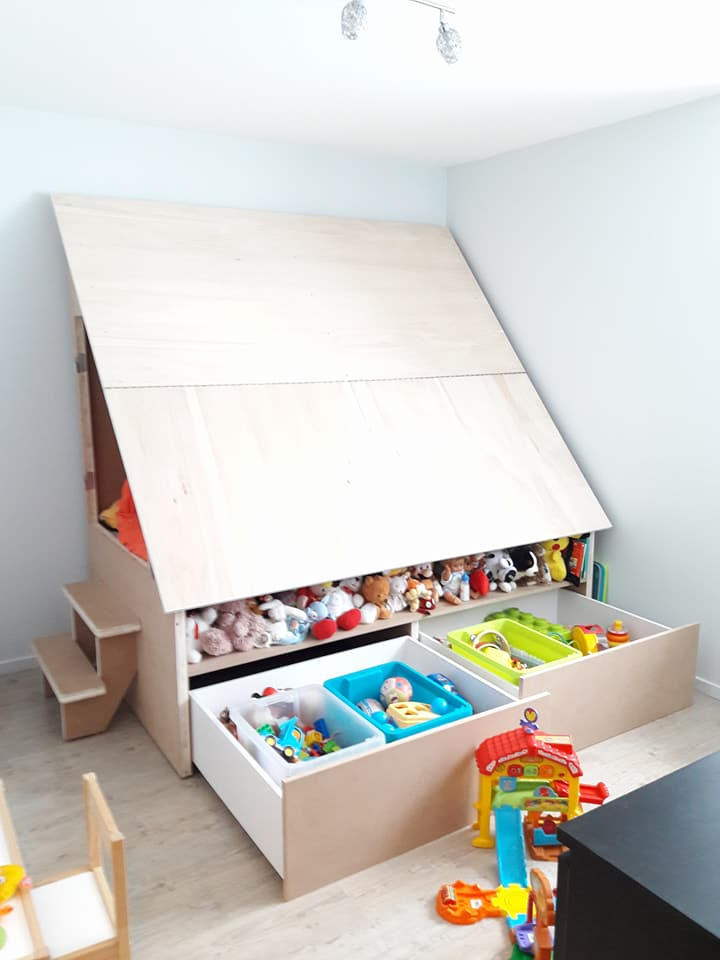 Chambre d'enfant 24899910