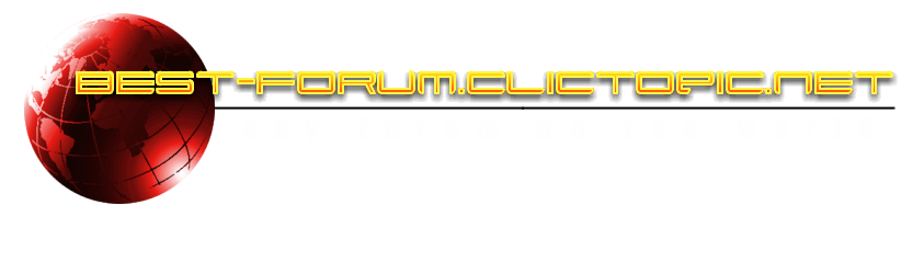 Best Forum
