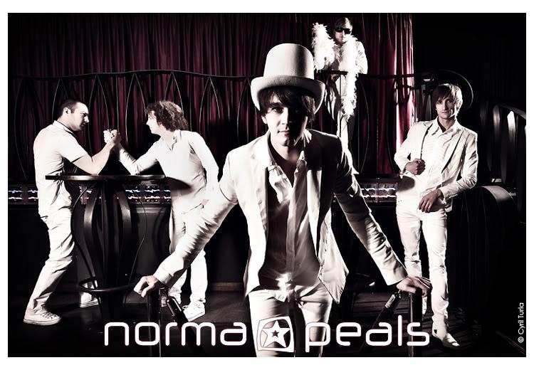 Norma Peals