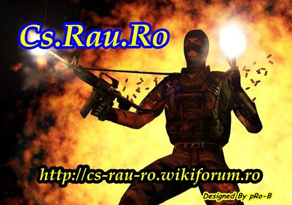 Forum CS.RAU.RO