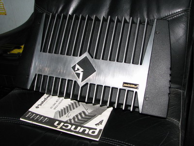 Rockford Fosgate Punch 800a4 Car Amp (Used) SOLD Img_5515