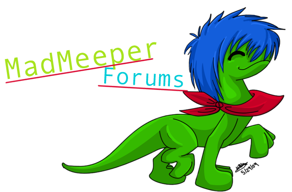Mad Meeper