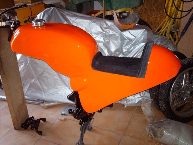 PROJET 500 CX CAFE RACER RACER - Page 2 Imag5555