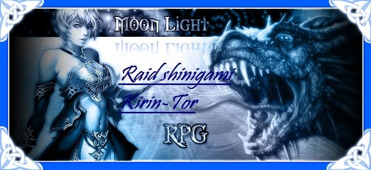 Raid Shinigami Kirin-Tor