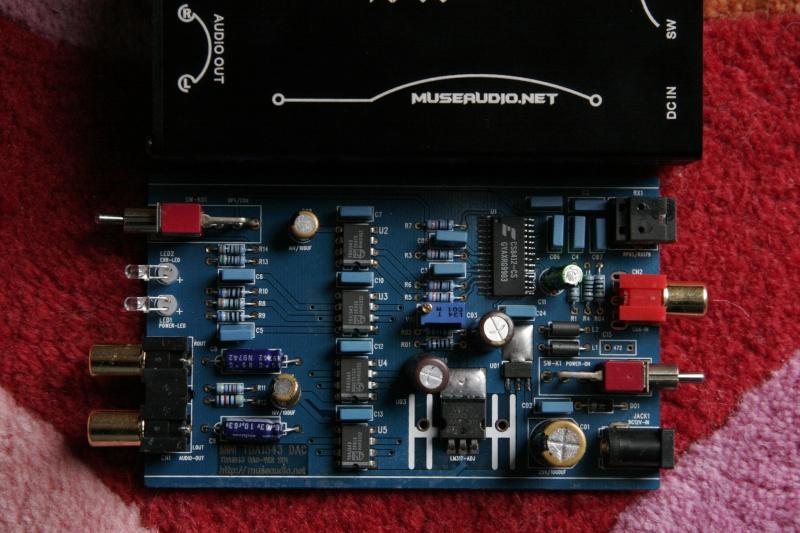 Other mini dac 1543 (Mini HI-FI 4x TDA1543) - Pagina 8 _mg_6611