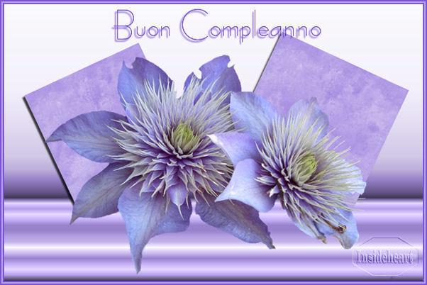 Buon compleanno Renata!!! Comple10