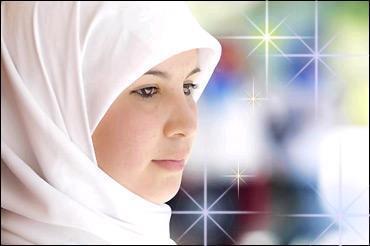 Rubrique: la FEMME en ISLAM 12923010
