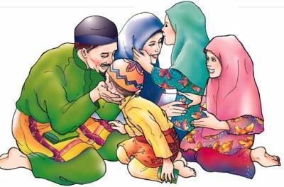 Rubrique: la FEMME en ISLAM Famill10
