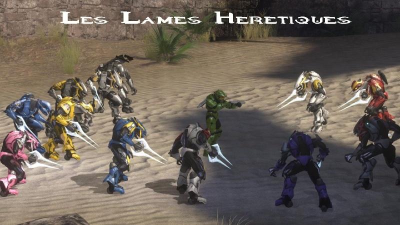 Les Lames Hérétiques