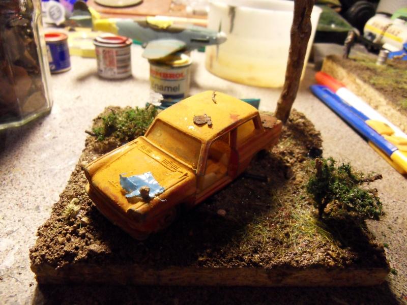 DAF Dinky Toys... Sdc10510