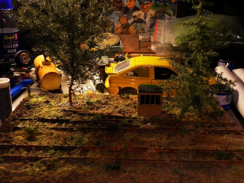 Wagon abandonné.... Sdc11210