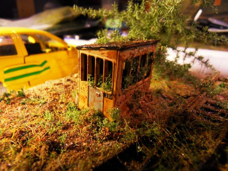 Wagon abandonné.... Sdc11312