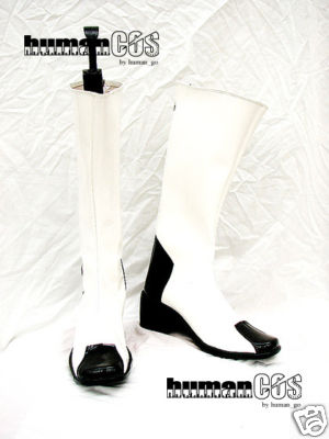 [Gundam Seed Destiny] [Shin Asuka] [Boots] Untitl12