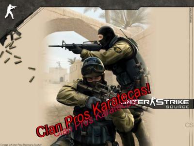 Pros Karatecas