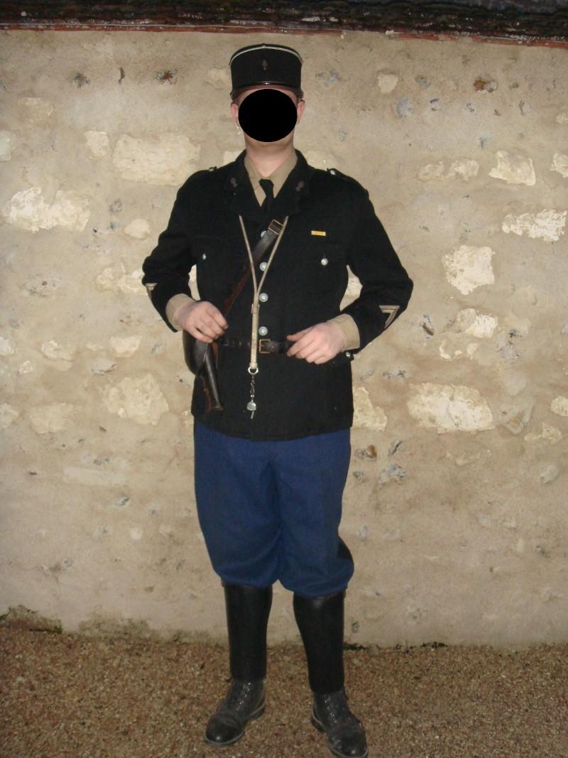 gendarme sur la route de l'exode Dsc03910
