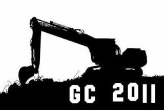 La promo ENISE GC 2011