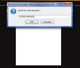 [TUTO]se connecter sur le serveur teamspeak présent sur le forum Sans_t14