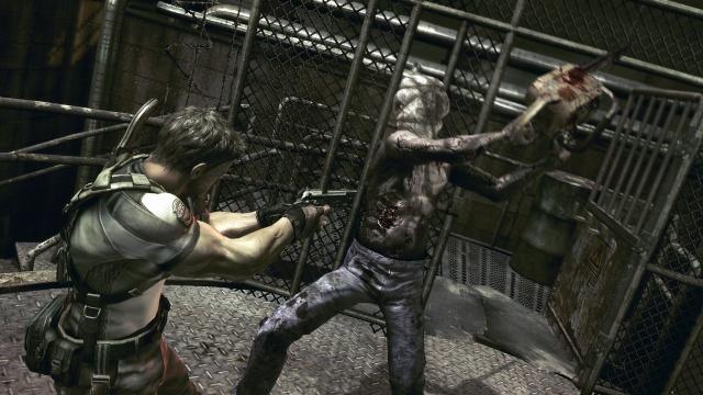 Resident Evil 5 01905911