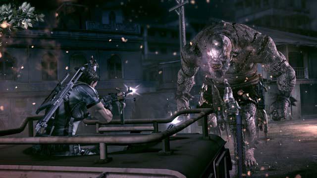 Resident Evil 5 01915610