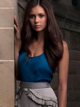Vanessa Dean (Shadowhunter) Nina-d10