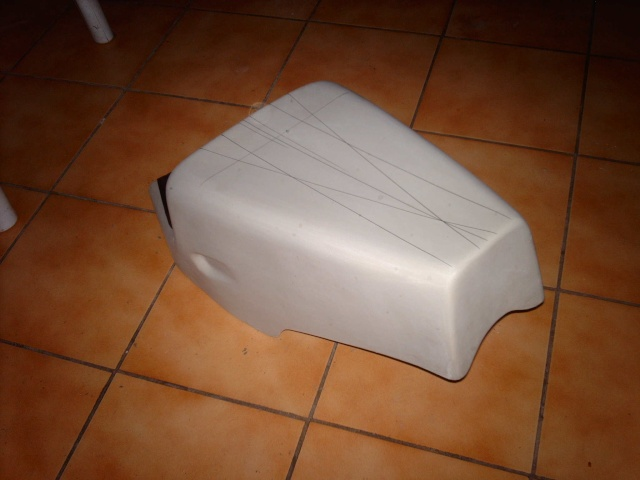 Cherche selle mono 1135 et vends selle BI+ capot 1135 Imag3435