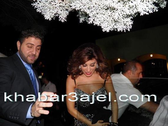 صور الملكة من حفلة عيد الاضحى من ريجينسي بالاس   Pb175211