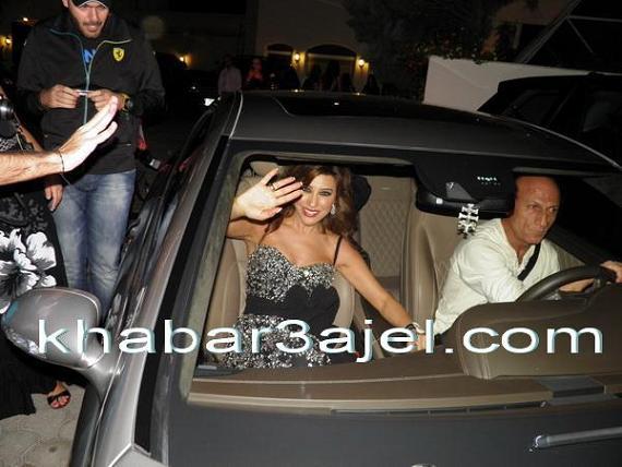 صور الملكة من حفلة عيد الاضحى من ريجينسي بالاس   Pb175312