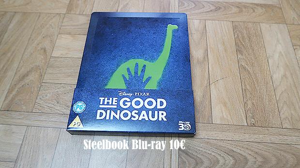 [Recherche - Vente] Le Coin des Blu-ray et DVD Disney !  (TOPIC UNIQUE) - Page 13 Vented10