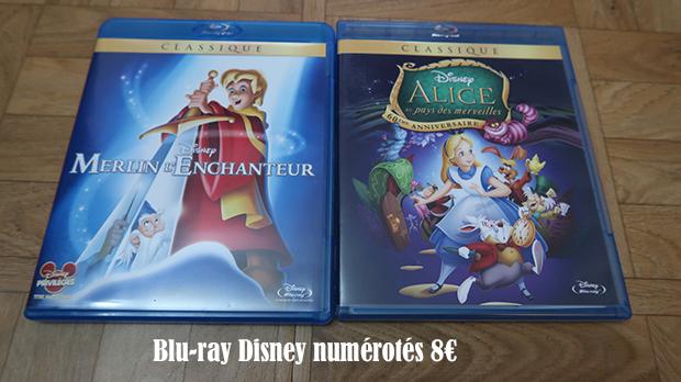 [Recherche - Vente] Le Coin des Blu-ray et DVD Disney !  (TOPIC UNIQUE) - Page 13 Ventes11