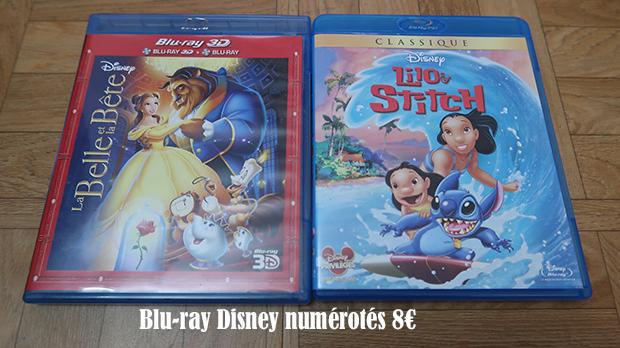[Recherche - Vente] Le Coin des Blu-ray et DVD Disney !  (TOPIC UNIQUE) - Page 13 Ventes12